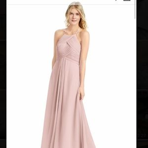 Azazie Dresses - Azazie Ginger Rose bridesmaid dress